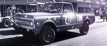 Thumbnail image for Steve McQueen 1969 Chevy Race Truck