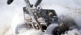 Thumbnail image for Dune Buggy Wheelie