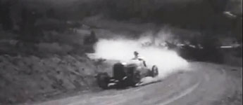 Thumbnail image for Vintage Pikes Peak Hill Climb Videos