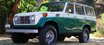 Thumbnail image for 1979 Toyota FJ55 Land Cruiser