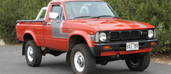 Thumbnail image for 1980 Toyota 4WD For Sale