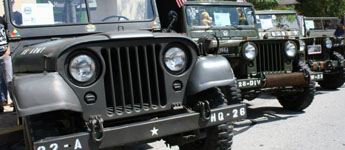 Thumbnail image for 2013 Bantam Jeep Heritage Festival