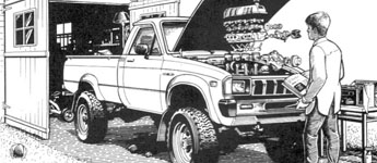 Thumbnail image for How To Keep Your Toyota Pickup Alive