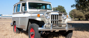 Thumbnail image for 1962 Willys Maverick Wagon