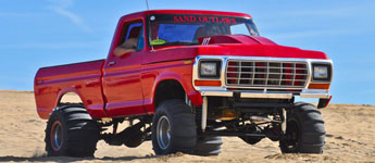 Thumbnail image for 1979 Ford F-150 Sand Drag Truck