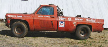 "Thumbnail image for Mickey Thompson's ""Big Red"""
