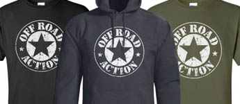 Thumbnail image for Off Road Action Apparel