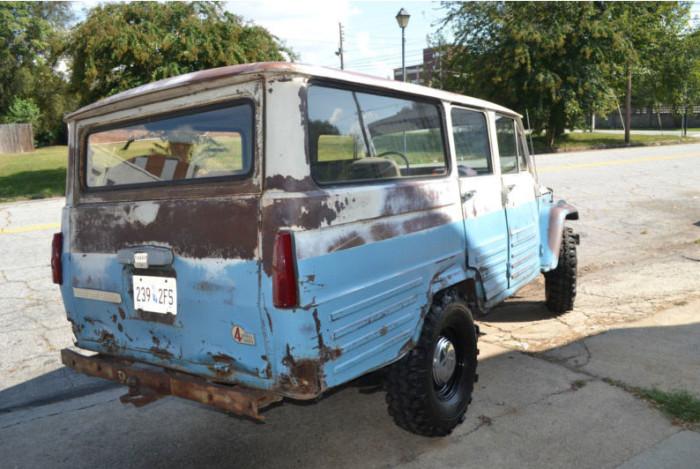 1963-Toyota-FJ45LV-off-road-action-2