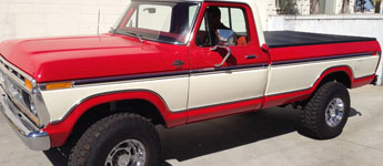 Thumbnail image for 1977 Ford F-250