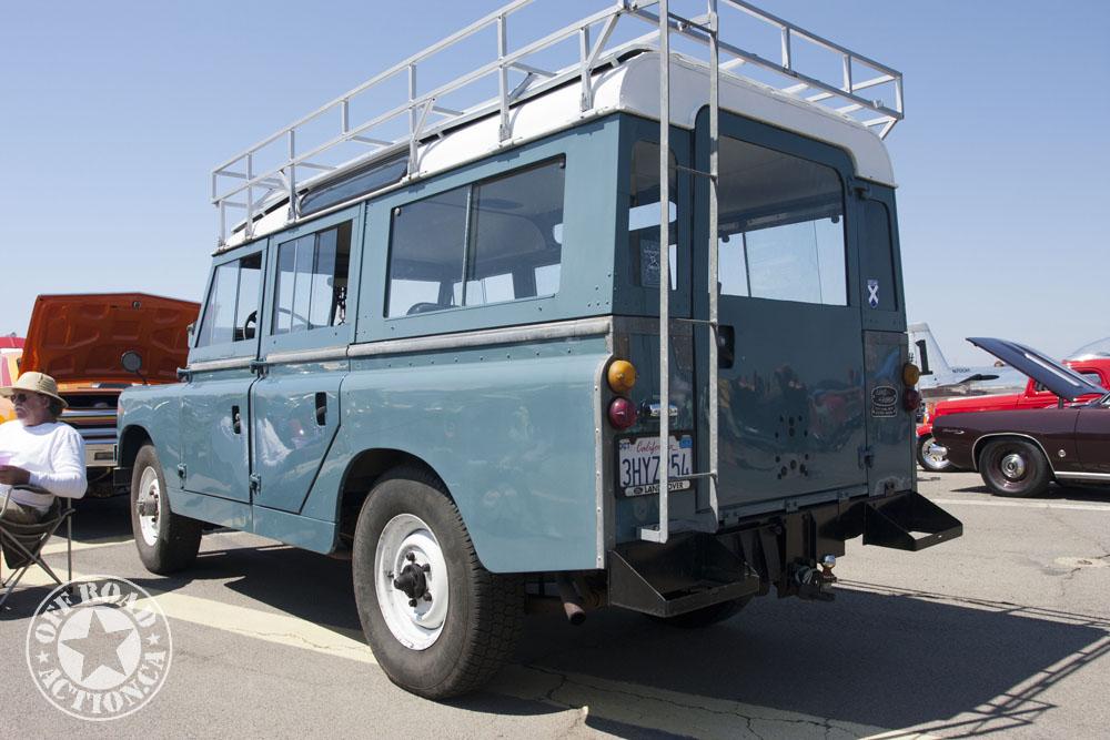 2013 Oceanside Summer Fly-In / Car Show