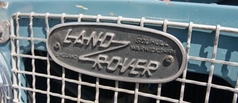 Thumbnail image for SoCal Vintage Land Rover