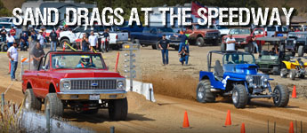 Thumbnail image for Sand Drags At The Speedway