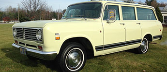 Thumbnail image for 1972 International Harvester Travelall