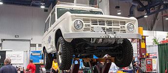 Thumbnail image for 2013 SEMA Auto Show Part 2