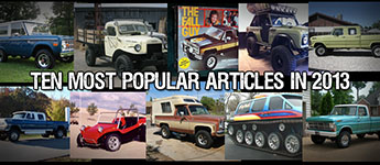 Thumbnail image for Top 10 Most Popular Articles In 2013