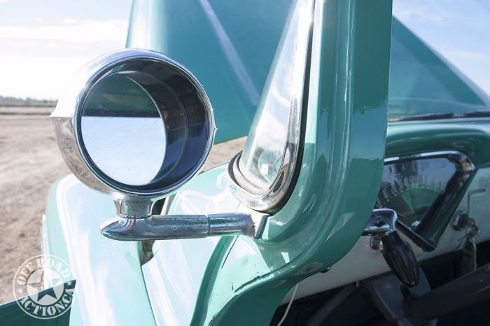 1959 Chevy NAPCO Apache 3100