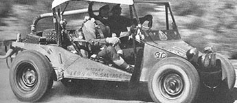 Thumbnail image for 1968 Burro Buggies