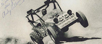 Thumbnail image for The Search For The SS Burro Buggy