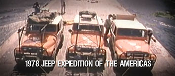 Thumbnail image for 1978 Jeep Expedition of the Americas Video
