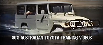 Thumbnail image for 80's Australian Toyota Training Videos