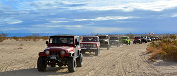 Thumbnail image for 2014 Tierra Del Sol Desert Safari