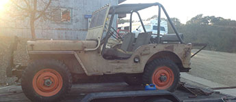 Thumbnail image for Off Road Action Classifieds