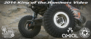 Thumbnail image for 2014 King of the Hammers Video
