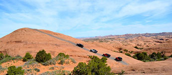 Thumbnail image for 2014 Moab Easter Jeep Safari Part 2