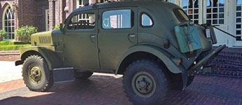 Thumbnail image for 1956 Volvo TP21 Sugga