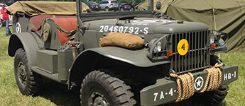 Thumbnail image for 2014 Bantam Jeep Heritage Festival