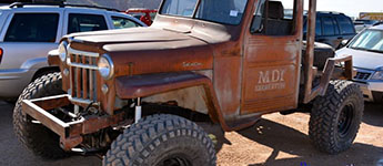Thumbnail image for 2014 Moab Easter Jeep Safari Part 3