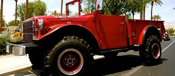 Thumbnail image for 1954 Dodge Power Wagon M37