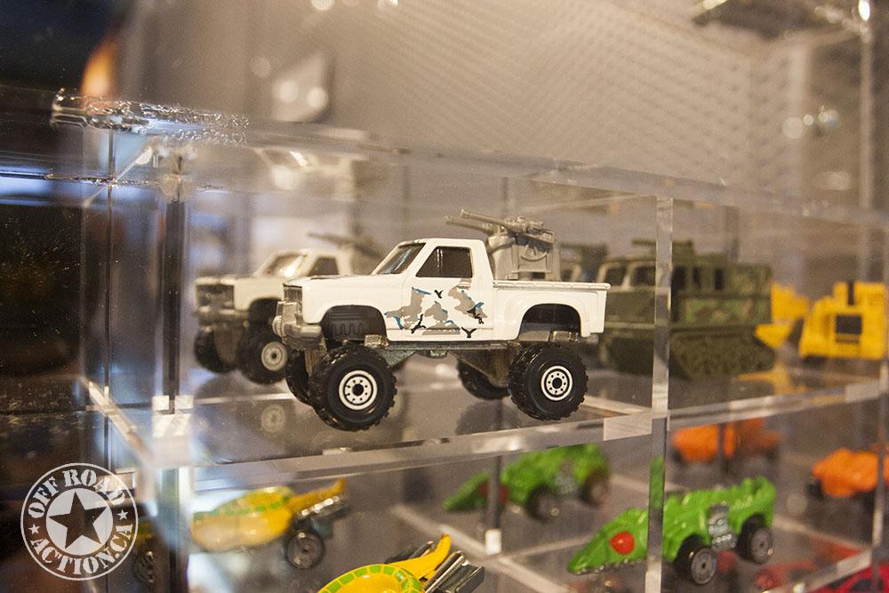 Petersen Auto Museum