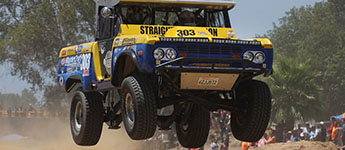 Thumbnail image for One Fast Bronco