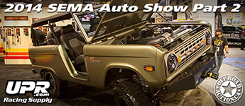 Thumbnail image for 2014 SEMA Auto Show – UPR Racing Supply – Part 2