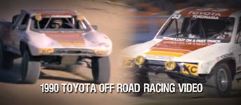 Thumbnail image for 1990 PPI Toyota Stadium and Desert Racing Video