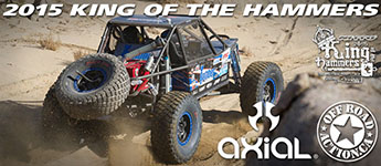 Thumbnail image for 2015 Nitto King of the Hammers – Randy Slawson is King!