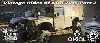 Thumbnail image for Vintage Rides Of KOH 2015 Part 2