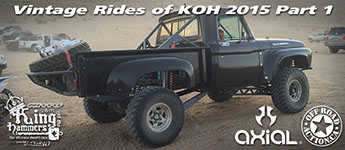 Thumbnail image for Vintage Rides Of KOH 2015 Part 1