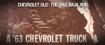 Thumbnail image for Chevrolet Ole! – The 1963 Baja Run