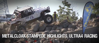 Thumbnail image for 2015 MetalCloak Stampede Highlights – ULTRA4 Racing
