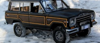 Thumbnail image for Headquake's 1989 Jeep Grand Wagoneer