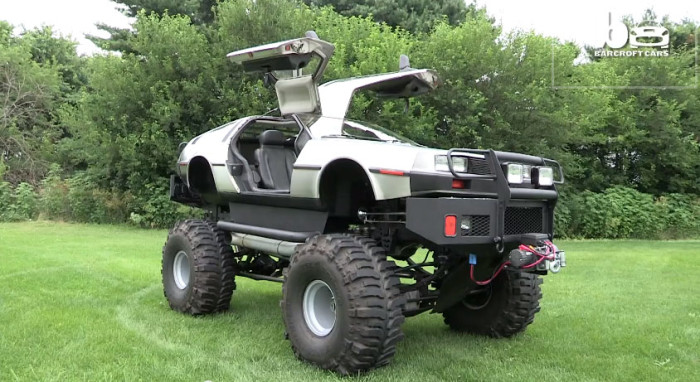 delorean_monster_truck