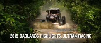 Thumbnail image for 2015 RCV Badlands Highlight Video – Ultra4 Racing