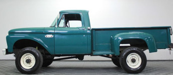 Thumbnail image for 1965 Ford F250 Step-Side 4×4