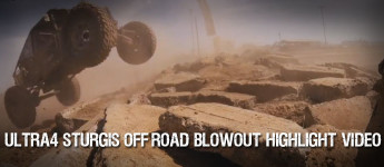 Thumbnail image for ULTRA4 Sturgis Off Road Blowout Highlight Video