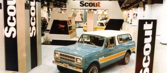 Thumbnail image for Chicago Auto Show – 1980's
