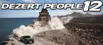 Thumbnail image for The Dezert People 12 Premiere Tour