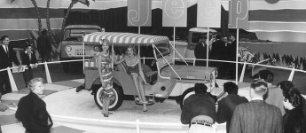Thumbnail image for Chicago Auto Show – 1960's