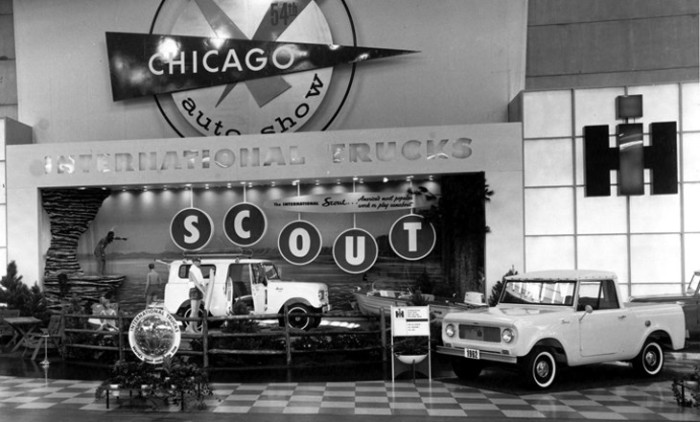 1962_Chicago_Auto_Show_IH_Scout